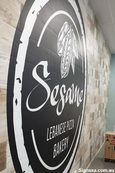 You can spice up your plain office or bedroom wall with a customised digital print. Custom Wall, Motivate Yourself, Bedroom Wall, Teenagers, Spice Things Up, Digital Prints, Bakery, Neon Signs, Inspired