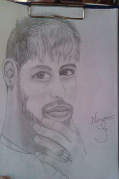 Neymar Jr #Neymar #Barca #art
