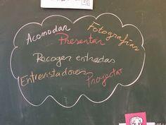 La Tropa de Trapo en la selva del Arco Íris: Repartimos las tareas del Día D Chalkboard Quotes, Art Quotes, How To Plan, Arch, D Day, Songs, Movies, Pictures