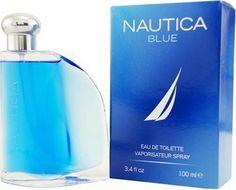 Nautica Blue By Nautica For Men Edt Spray 3.4 Oz: http://www.amazon.com/Nautica-Blue-For-Men-Spray/dp/B001CT0AGC/?tag=httpbetteraff-20