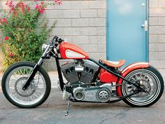Bobber - Promoted by Old Southern Souls Motos Bobber, Bobber Bikes, Bobber Motorcycle, Bobber Chopper, Motorcycle Design, Retro Motorcycle, Scrambler, Motorcycle Parts, Moto Cafe