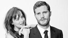 Photoshoot oficial de promoción para la película 50Sombrasde Grey de Dakota Johnson y Jamie Dornan.  Este post pertenece a la web Si lo estás leyendo en otra ubicación es porque el conteni…