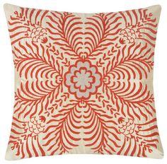 Saba Pillow, Set of 2 contemporary pillows