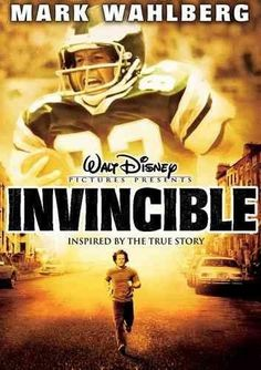 Invincible 2006  Football DVD -- Continue to the product at the image link.