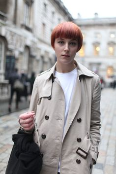 They Are Wearing: London Fashion Week - Slideshow