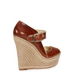 Rachel Zoe Garance Wedge Sandals