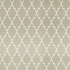 grey patterned fabric