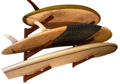 multi surfboard rack