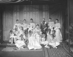 King George V and Queen Mary's Wedding