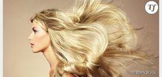 12 aliments qui font de beaux cheveux