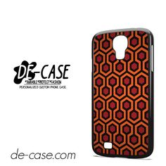 The Shining Carpet DEAL-11009 Samsung Phonecase Cover For Samsung Galaxy S4 / S4 Mini