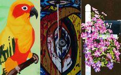 12 талантливых художников с синдромом Дауна