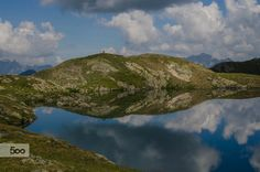 faselfad III by helmut flatscher on Anton, Lakes, Reflection, Outdoor, Beautiful, Mountains, The Great Outdoors, Outdoors, Bergen