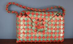 prison art purse - Google Search