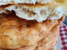 Plăcinte simple cu iaurt și bicarbonat, rețetă de Camelia Fechete - Rețete Cookpad Yams, Apple Pie, French Toast, Deserts, Food And Drink, Nutella, Snacks, Breakfast, Recipes
