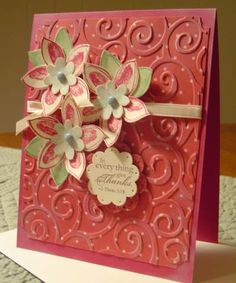 Pure Delight by redheadinky - Cards and Paper Crafts at Splitcoaststampers
