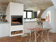 Las 11 Mejores Imágenes De Ximena Wood Stoves Kitchens Y Fire Places