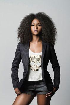 Black Girls R Pretty 2 : Photo