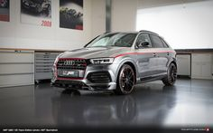 ABT QS3 120years edition