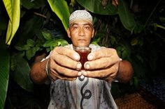 Via High Existence It seems like the whole world is talking about Ayahuasca these days. Once a mystery medicine sought out by intrepid Anthropologists and wayfaring authors who had to bribe locals and follow tip-offs to find a shaman willing to prepare the brew, it's now sold in plastic Coke bottles by hustlers on the…