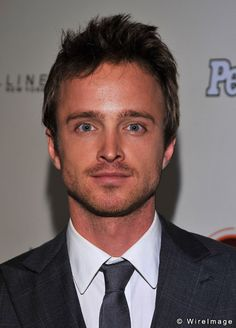 breaking bad's aaron paul.