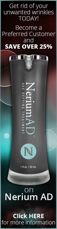 AGE-DEFYING #BOTANICAL treatment as seen on #TheView Send me your info here http://www.paula74.theneriumlook.com and I will call you back with #Nerium $30 pref customer discount with a 30 day money back guarantee!