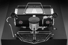Speedster Espresso