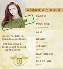 america singer - Google Search