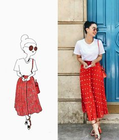 Heart Evangelista-Escudero Jeans And T Shirt Outfit Casual, Casual Work Outfits, Modest Outfits, Classy Outfits, Pretty Outfits, Heart Evangelista Style, Prenup Outfit, Lucy Hale Outfits, Emma Style