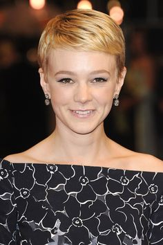 Good Crop: The Pixie Hairstyles We Love  - HarpersBAZAAR.com