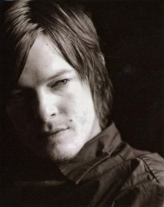 Norman Reedus - Good Lord have mercy!