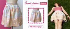 Sweet Sixteen Craft Store - Tienda - taller de labores