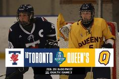 Tonight 8pm at the Memorial Centre W hosts game 2 in the best of 3 looking to send the series back to Toronto Sunday #GoGaelsGo #CHAMPSZN #bannerseason