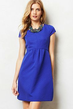 Empress Dress #anthropologie #anthrofave I steal this dress from my sis all the time