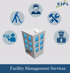 facility Management Services at Silica Infotech Pvt Ltd
