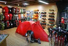 Camping gear buying guide