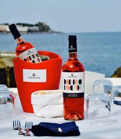 Nelumbo rose'... pietracava wines