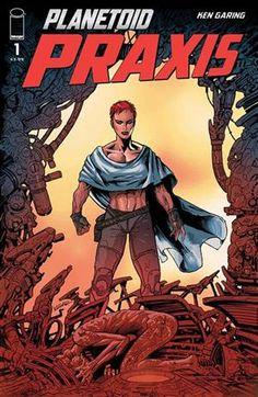 Subscription - Image Comics - W.B.