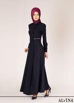 ALVİNA '15 Yaz Kreasyonu 1465 Ladin Pardesü, www.alvinaonline.com'da.. #alvina #alvinamoda #alvinafashion #alvinaforever #hijab #hijabstyle #hijabfashion #tesettür #fashion #stylish #newcollection #yenisezon #topcoat #pardesü #ilkbahar #yaz
