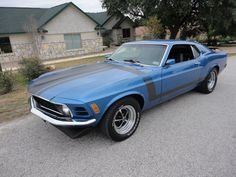 1970 Ford Mustang Boss 302 -   Rare Barn Find: 1970 Ford Mustang Boss 302  1970 ford mustang boss 302 | howstuffworks The 1970 ford mustang boss 302 was the carmakers answer to chevys camaros. learn about this muscle car and see photos and exclusive specifications.. 2013 ford mustang boss 302    impression   Set your time machine to 1970. mirroring the differences between the 1969 and 1970 originals the changes ford makes to the 2013 mustang boss 302 will be mostly cosmetic.. 1970 boss 302…