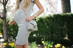 DRESS: Madeleine Maternity℅  - maternity fashion style