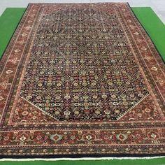 Catawiki Online-Auktionshaus: 532 x 330 cm, Mahal, Iran Iran, Rugs, Home Decor, Persian Carpet, Farmhouse Rugs, Decoration Home, Room Decor, Home Interior Design, Rug