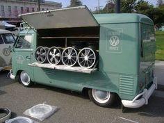 Sweet wheels for sale