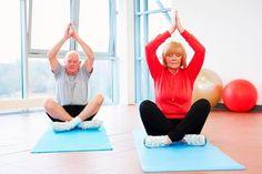 Beneficios del yoga para la salud