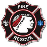 Lefthand Fire Protection District Logo