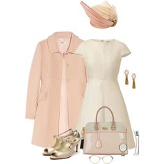"""Untitled #2147"" by lisa-holt on Polyvore"