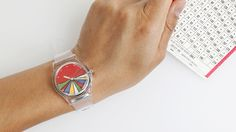 Maharam Stories - Ben's Watch by Stefan Sagmeister Sagmeister And Walsh, Stefan Sagmeister, Fancy Watches, Cheap Watches, Ice Cream Companies, Ben And Jerrys, Telling Time, Michael Kors Watch, Silver Rings