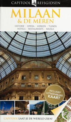 Milaan en de Meren - Monica Torri