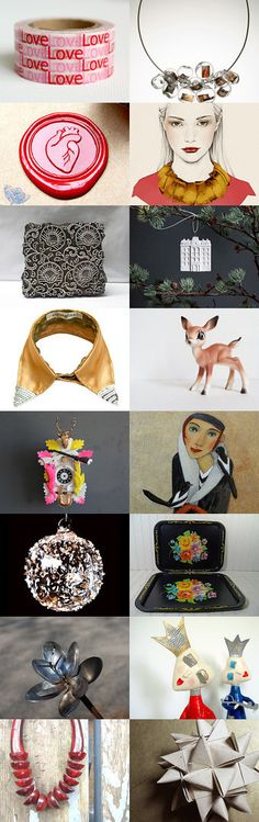 slice of life... by 3buu on Etsy--Pinned with TreasuryPin.com