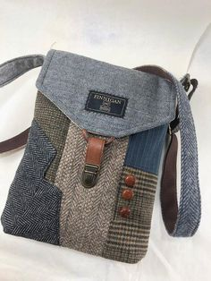 Recycled Crossbody Purse Upcycled Purse iPhone Purse pocket,Recycled Purse Wool Purse Womens Handbag, Tote bag – Purses And Handbags Totes Popular Handbags, Cute Handbags, Purses And Handbags, Cheap Handbags, Handbags Online, Gucci Handbags, Wholesale Handbags, Popular Purses, Fendi Purses